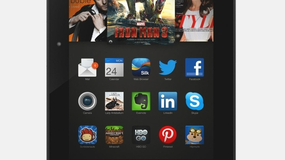 Petition Allow Kindle Fire HDX users to change their wallpaper on 556x313