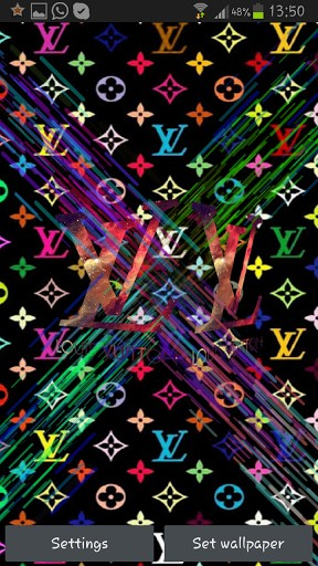 Louis Vuitton Wallpapers HD - WallpaperSafari