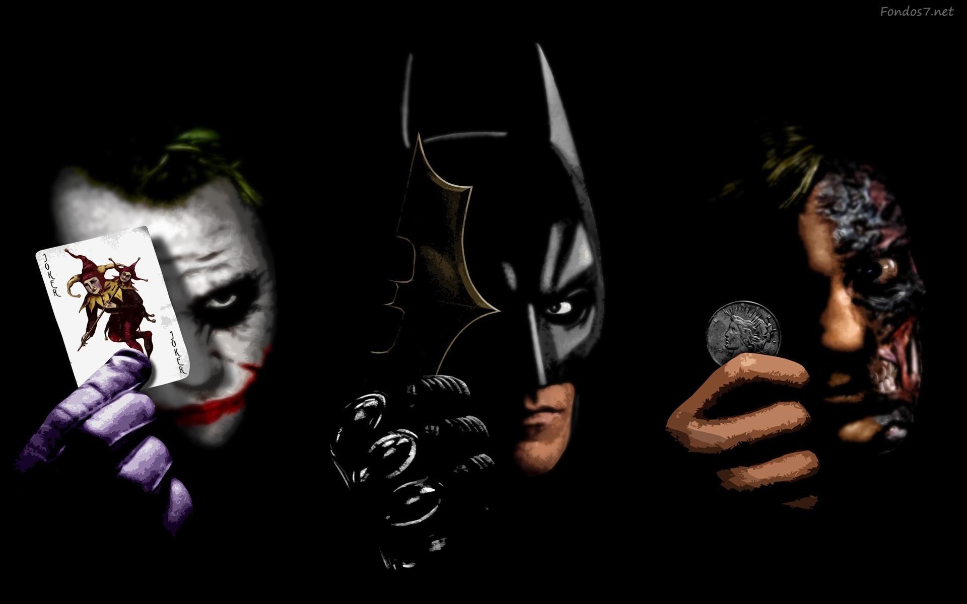 4k batman wallpaper wallpapersafari for Joker wallpaper 4k