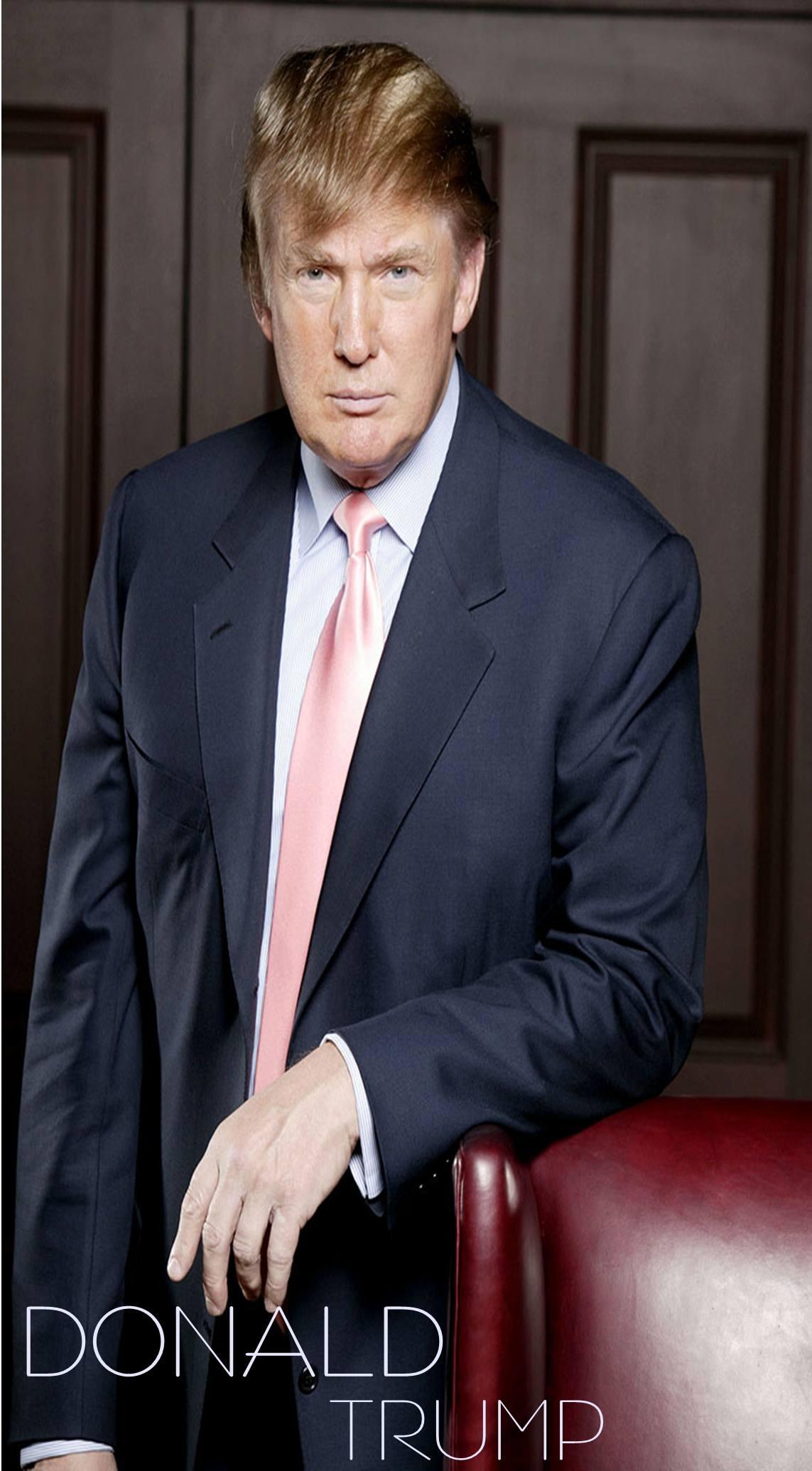 Donald Trump 2013HD WallpapersImagesPictures 1143x2070
