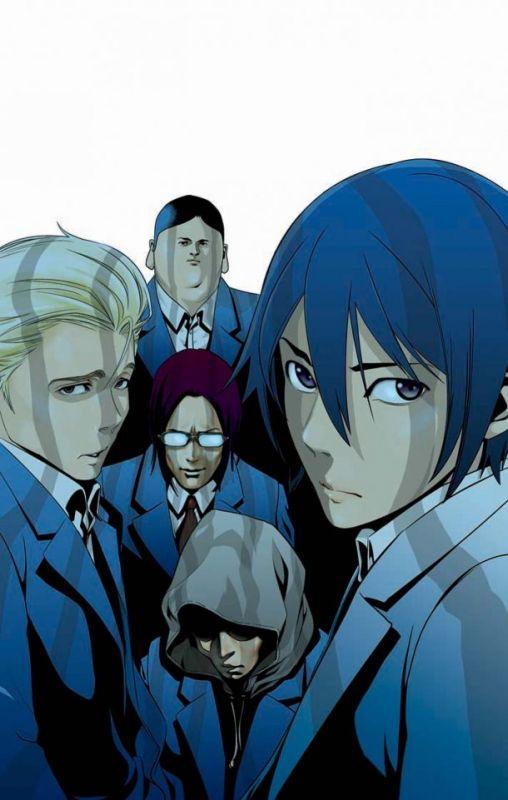 Prison School Anime Wallpaper - WallpaperSafari
