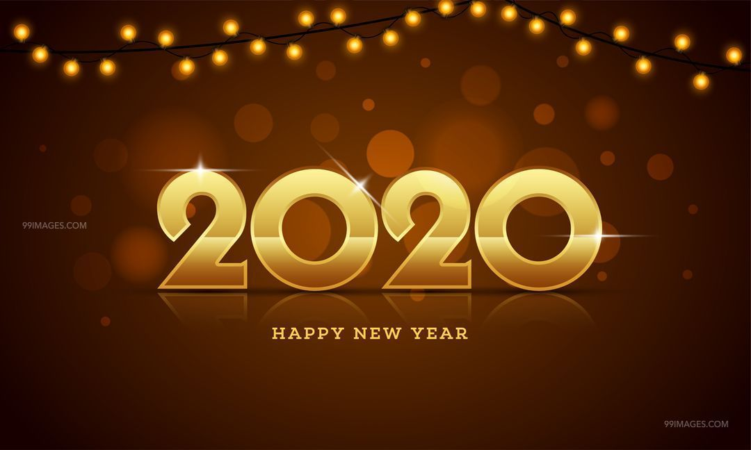 1st January 2020] Happy New Year 2020 Wishes Quotes Messages 1080x648