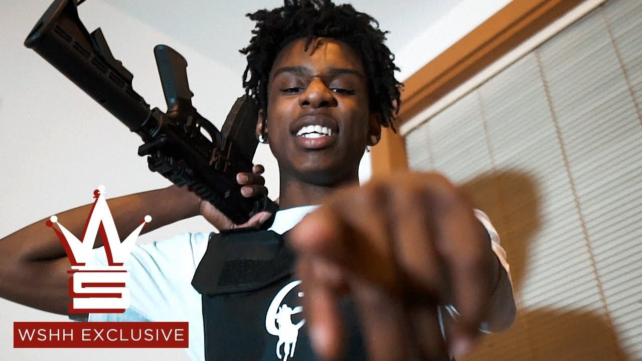 Polo G Gang With Me Many Men Remix WSHH Exclusive   Official 1280x720
