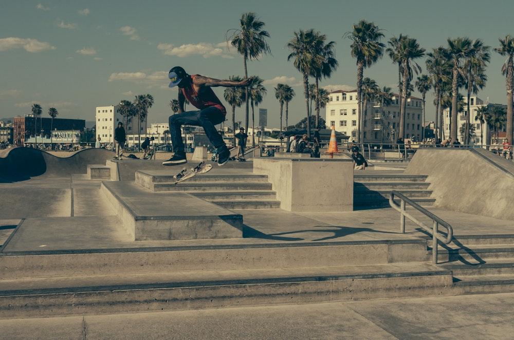 skate park wallpaper Gallery 1000x662