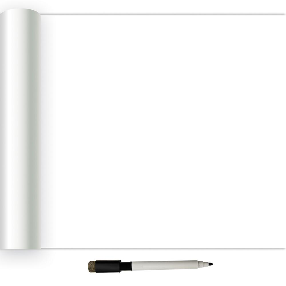 NuWallpaper 3075 sq ft Dry Erase Peel and Stick Wallpaper 1000x1000