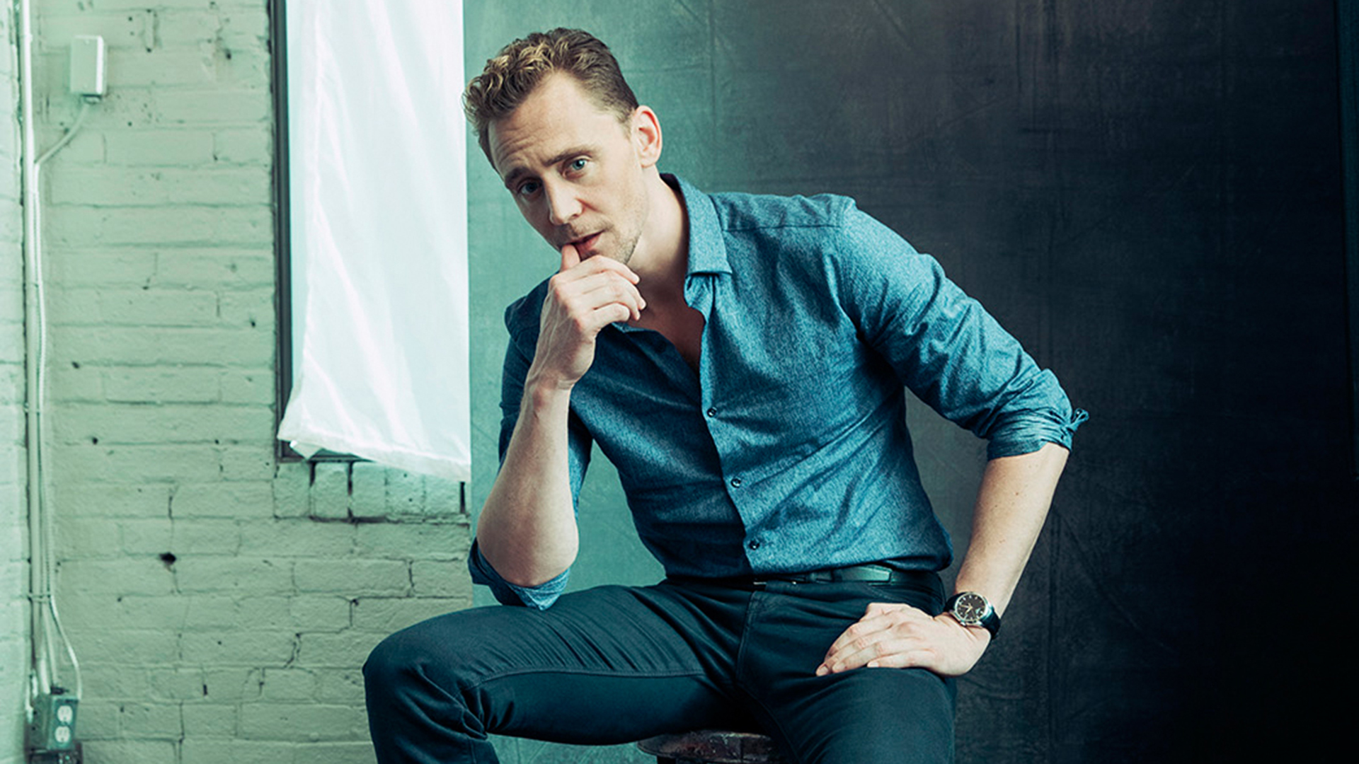 Tom Hiddleston Wallpaper   HD HdCoolWallpapersCom 1920x1080