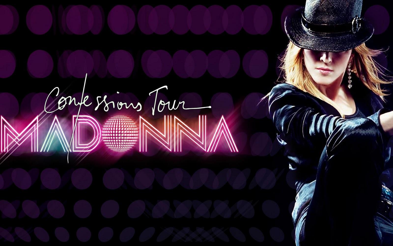 Madonna Achtergronden HD Wallpapers 1600x1000