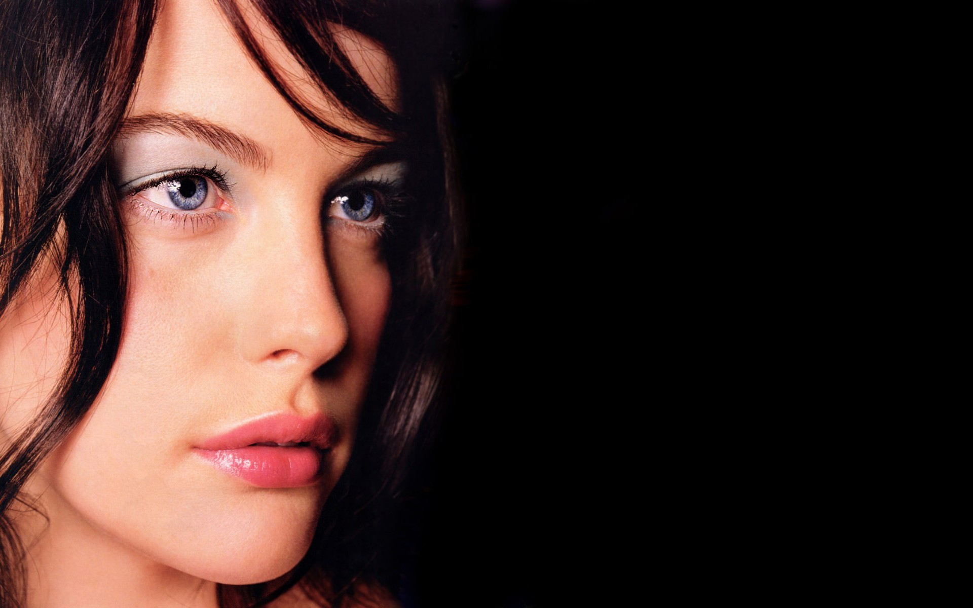 58 Liv Tyler Wallpapers on WallpaperPlay 1920x1200