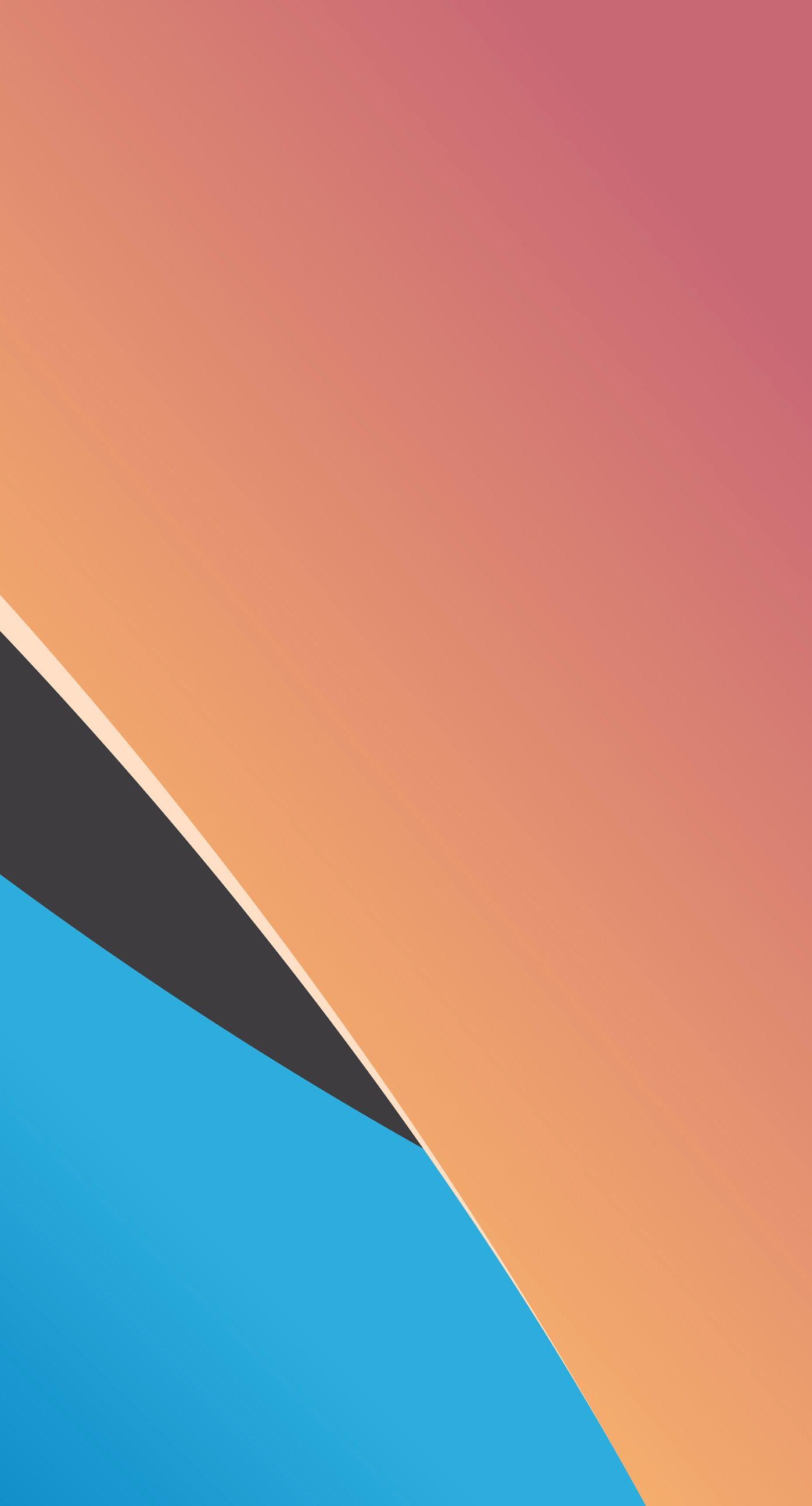 Pattern red black blue wallpapersc iPhone7Plus 1398x2592