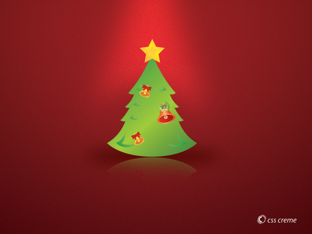 wallpaperstocknetchristmas tree wallpapers 11859 1024x768 1html 1024x768