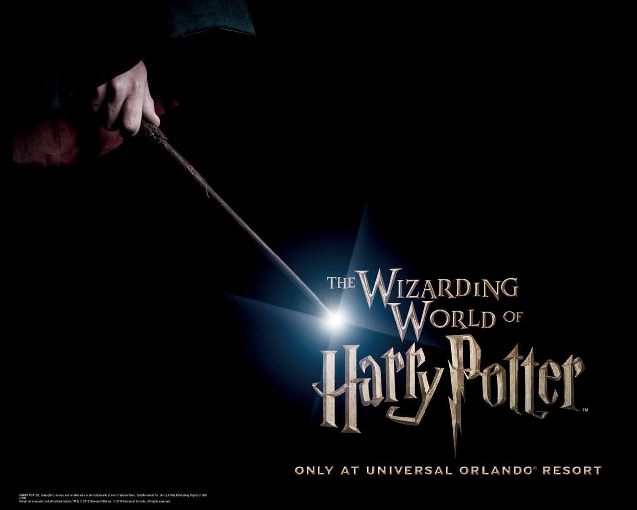 Wizarding World Wallpaper   Harry Potter Wallpaper 10393331 1280x1024