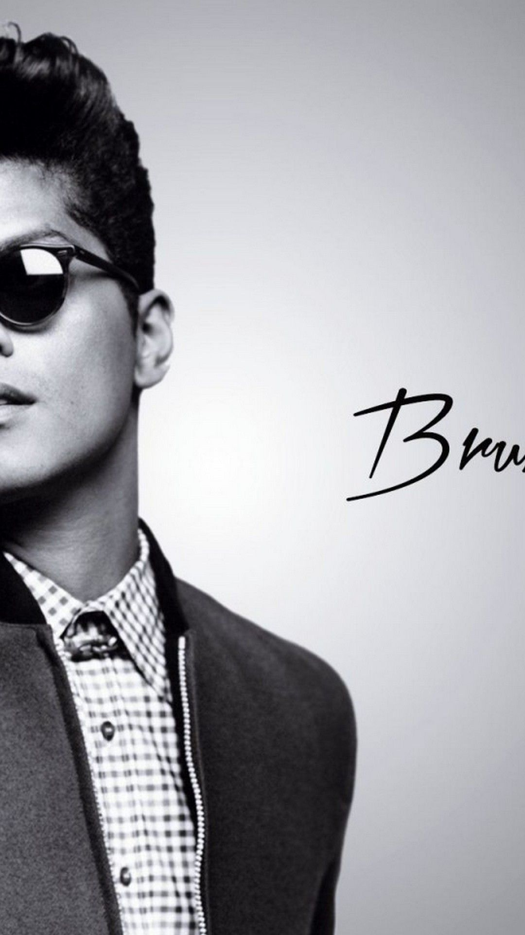 Bruno Mars Wallpaper 87 images in Collection Page 2 1080x1920