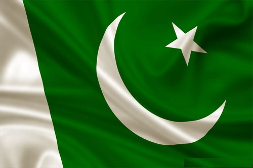 Pakistani Flag Wallpaper Pictures Photo 500x333
