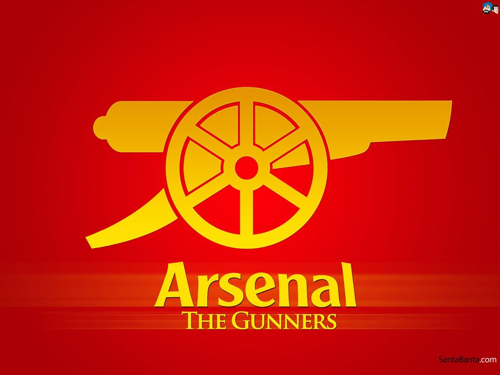 Arsenal FC Wallpaper 4 1024x768