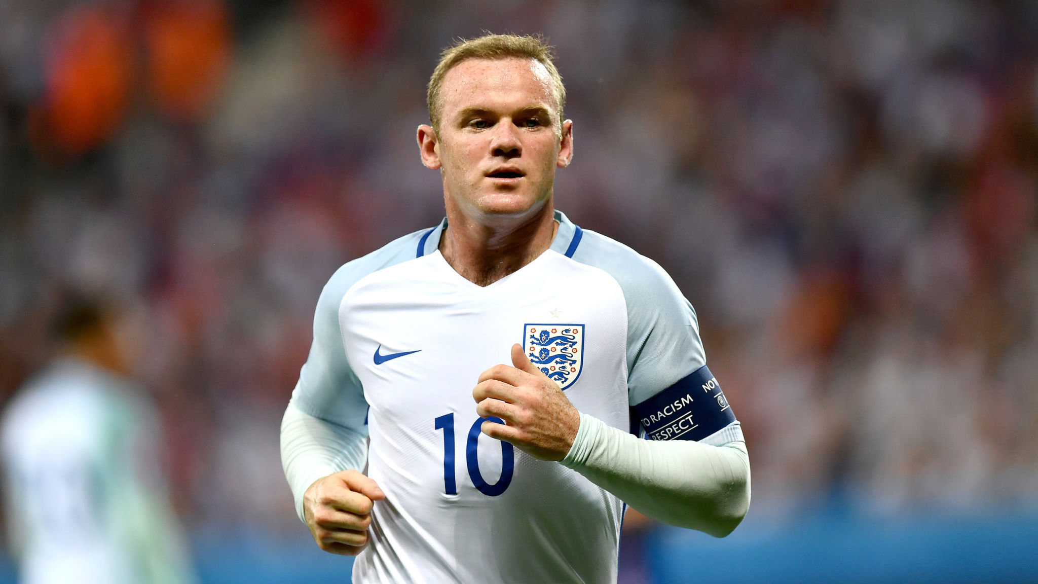 Wayne Rooney will not captain England nor wear the No 10 shirt 2048x1152