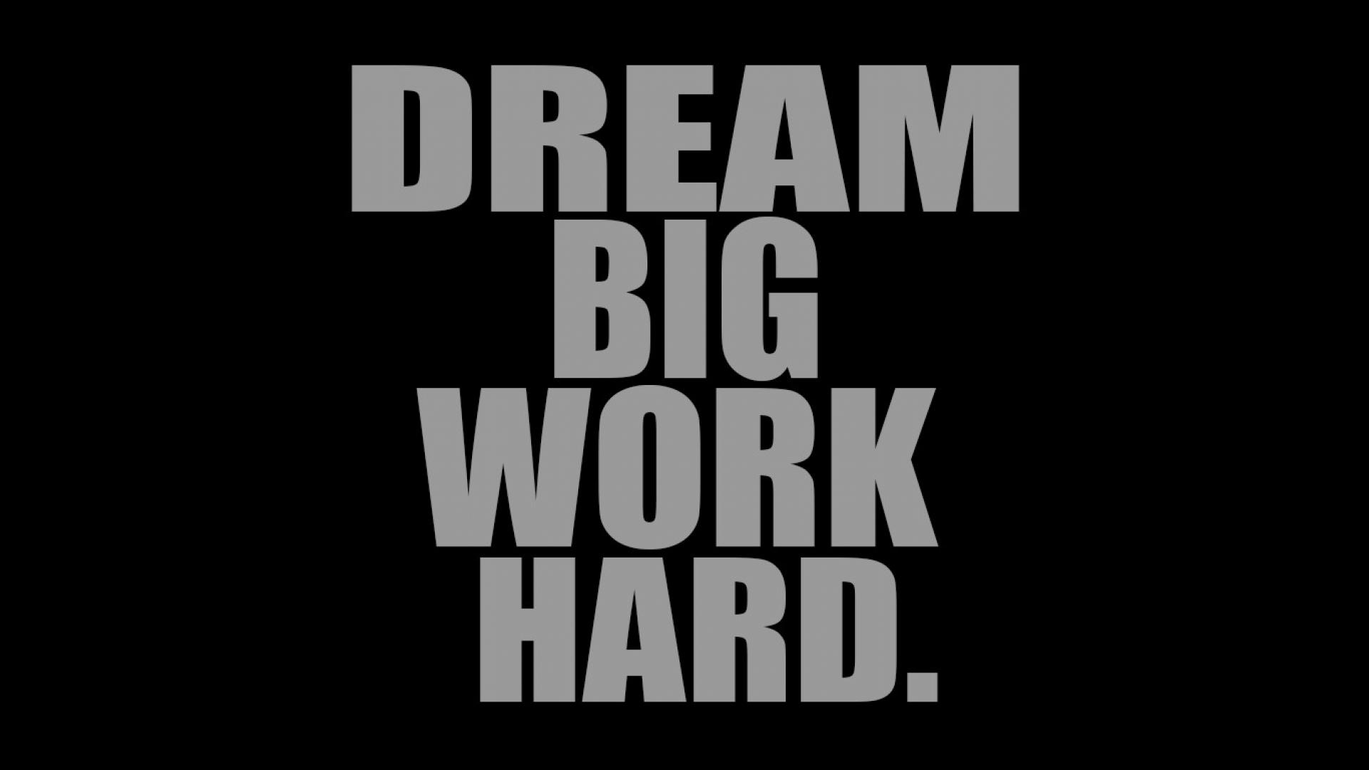 Hard motivational quotes word work wallpaper 87547 1920x1080