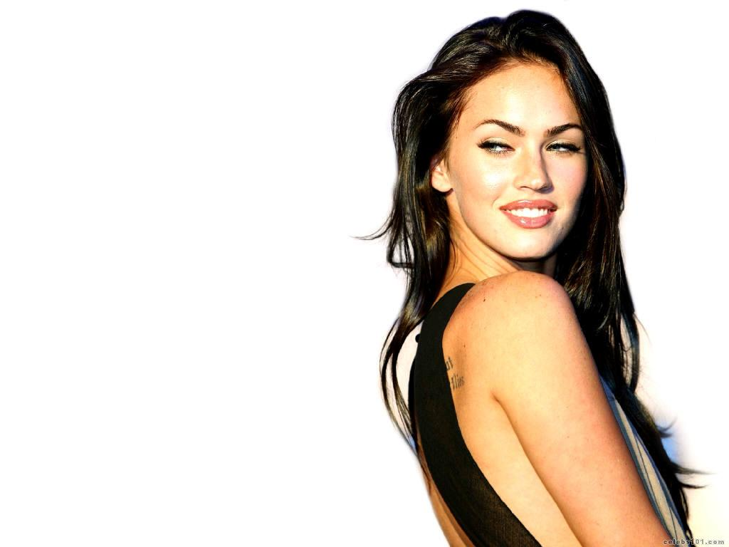 High Resolution Megan Fox Wallpaper   Wallpapers And Pictures 1024x768