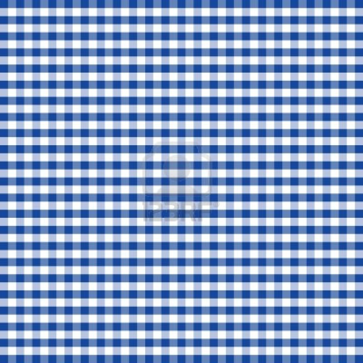 Gingham Check Wallpaper Wallpapersafari