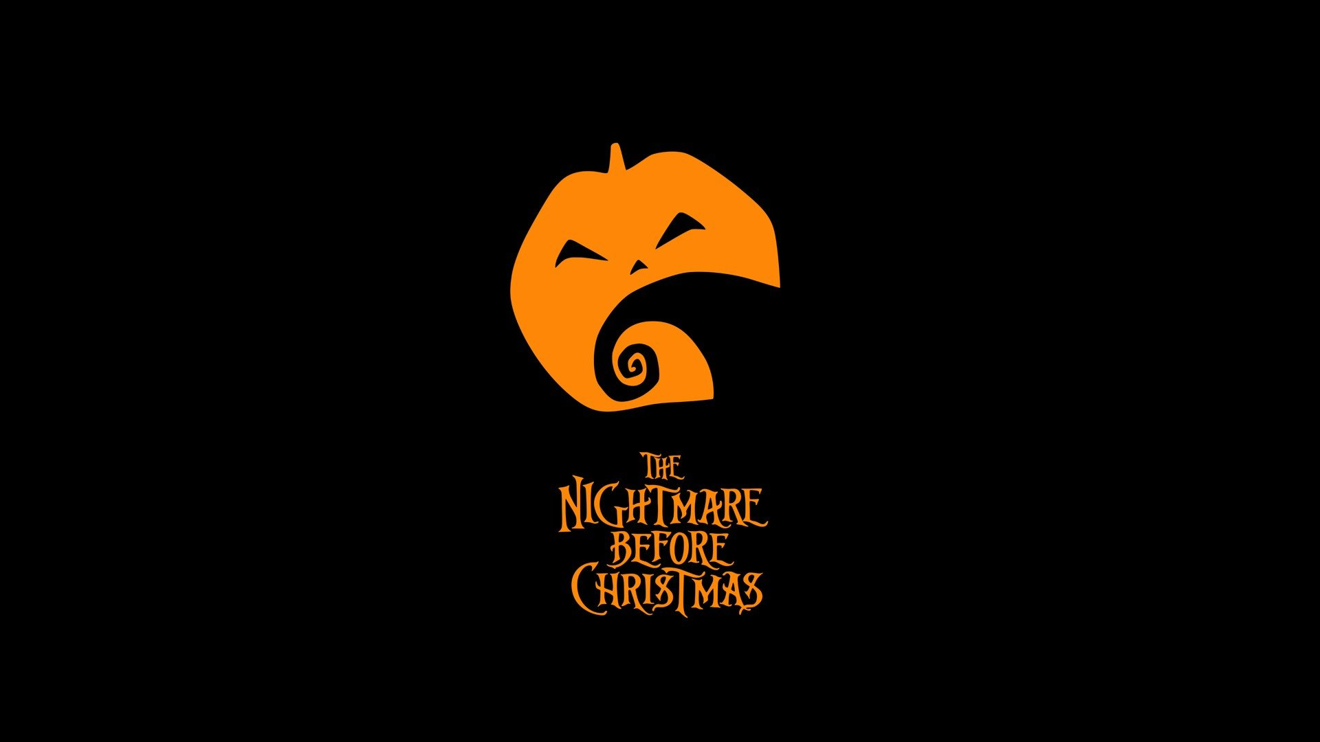 Free Download Coders Wallpaper Abyss Films The Nightmare Before