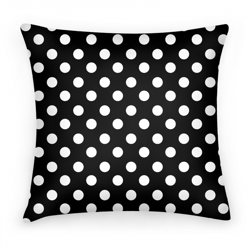 Black And White Polka Dot Wallpaper - Wallpapers HD Fine