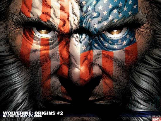 Men Origins Wolverine Wallpaper X Men Wallpapers Apps 550x412