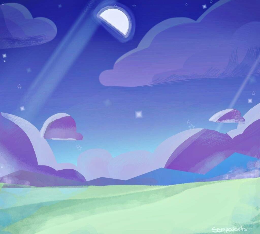 SU background Cartoon Amino 1024x922