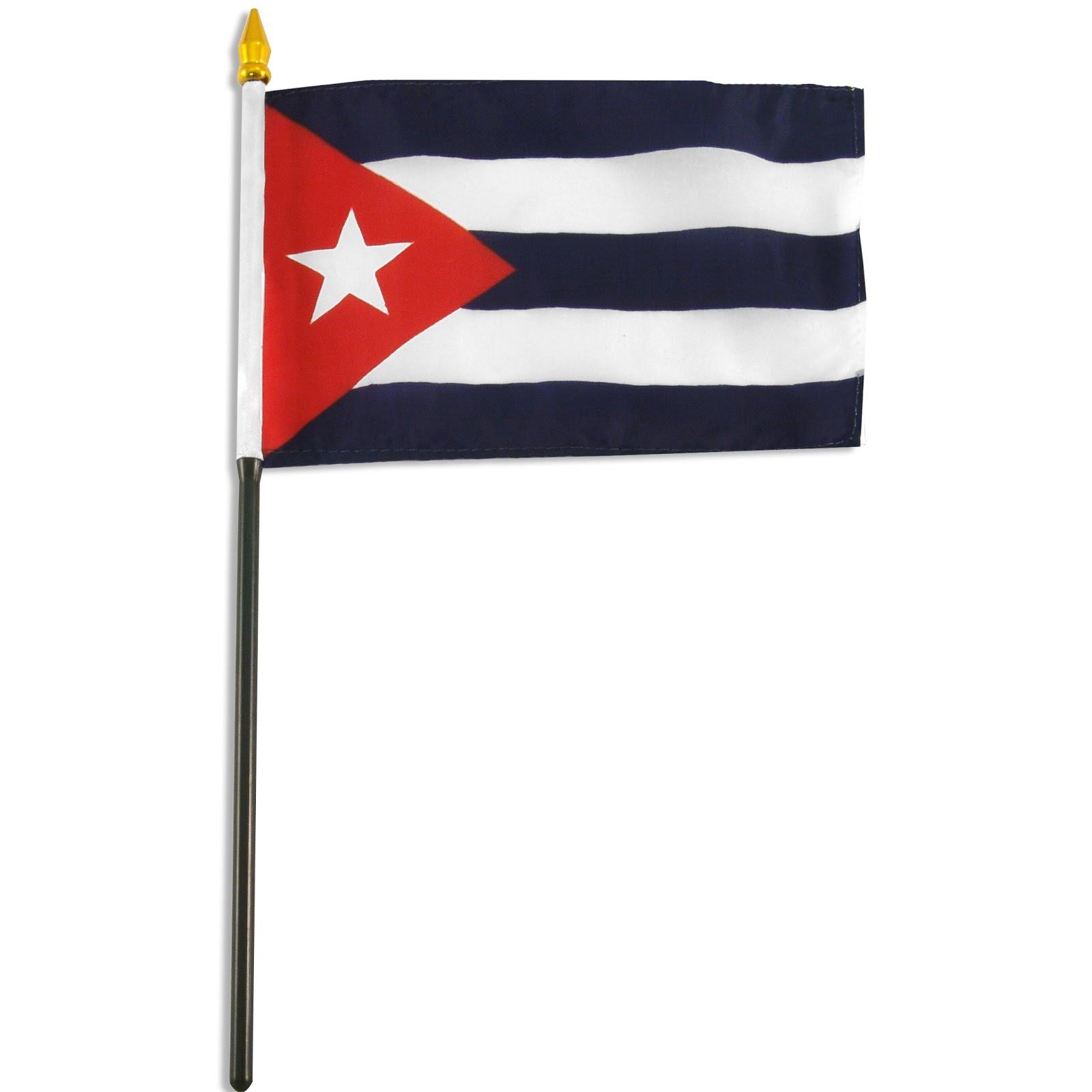 flag of Cuba flags 1600x1600