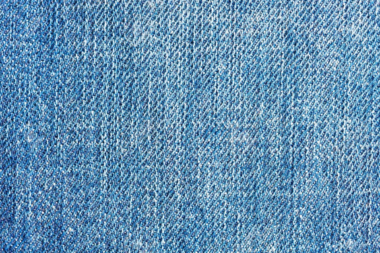 Worn Denim Fabric   Mid Wash Denim Swatch Hd Wallpapers 1300x866