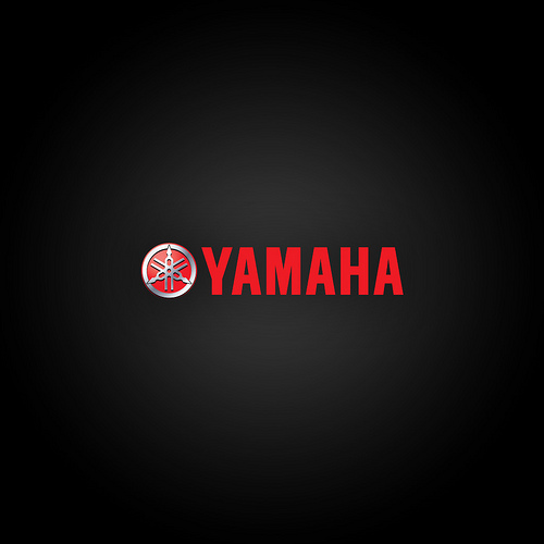 Yamaha Logo 2 iPad Wallpaper Explore Yamaha WaterCrafts p 500x500