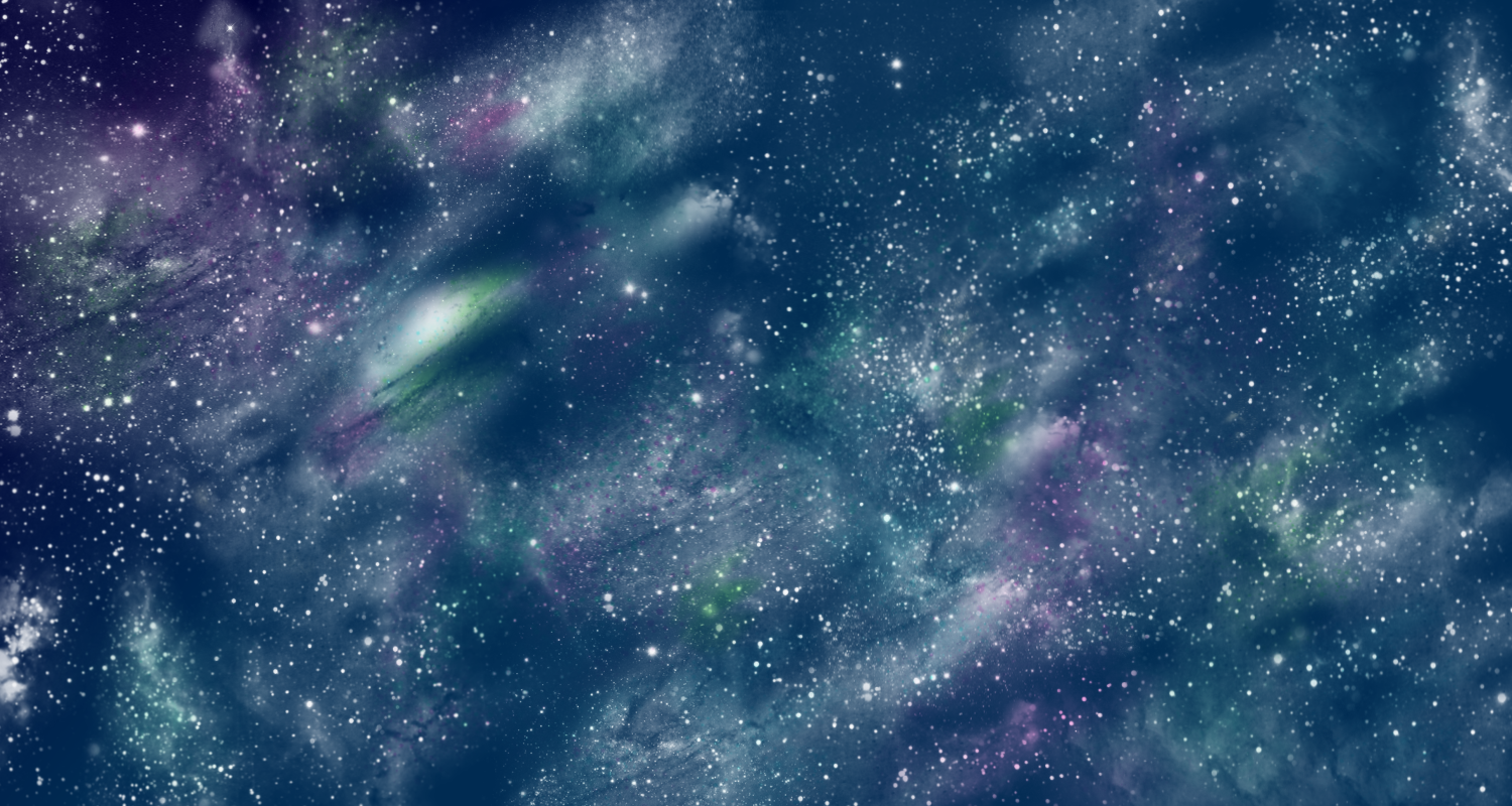 Starry Wallpaper - WallpaperSafari
