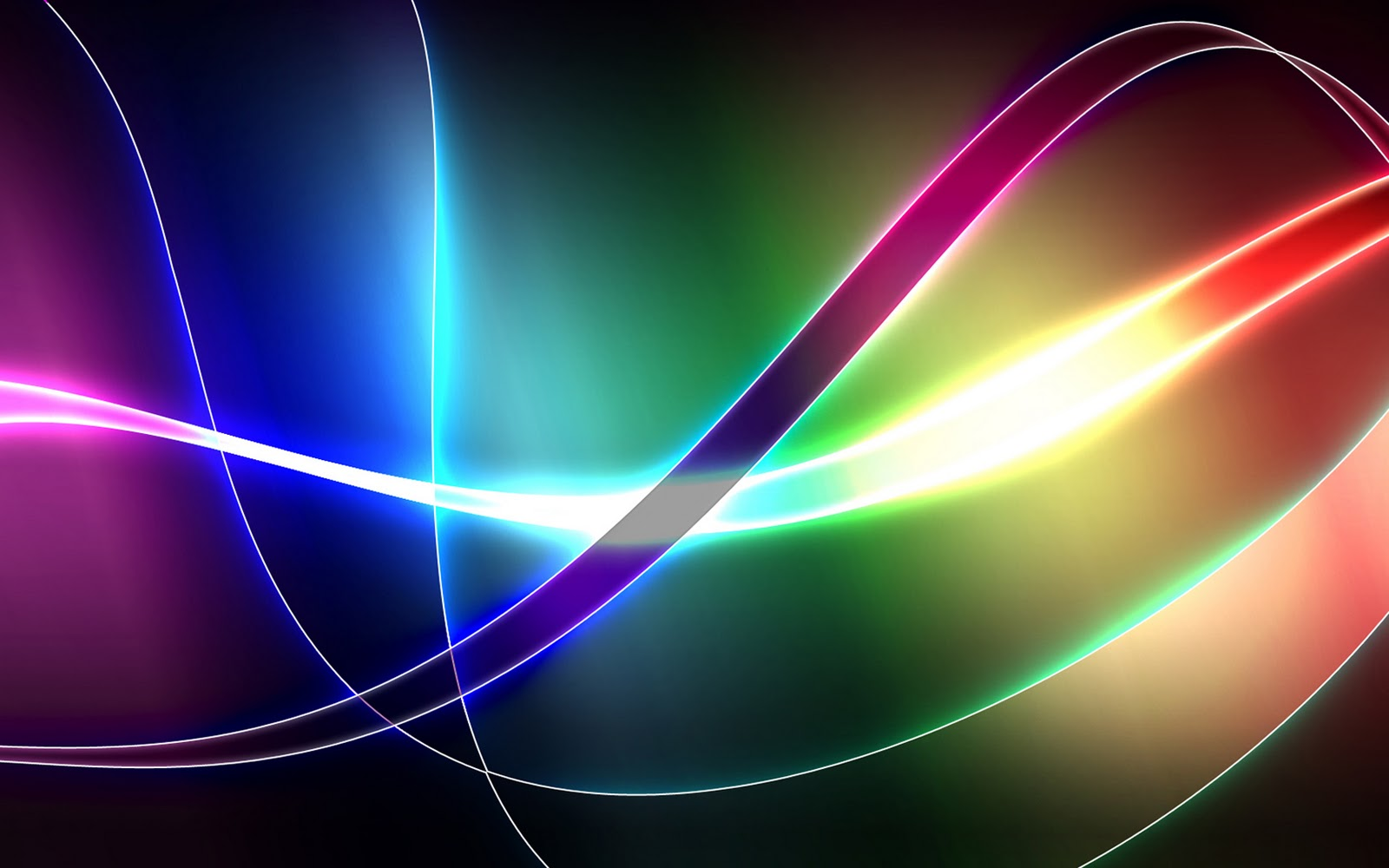 Colorful Lights Amazing HD Wallpapers Epic Desktop Backgrounds 1600x1000