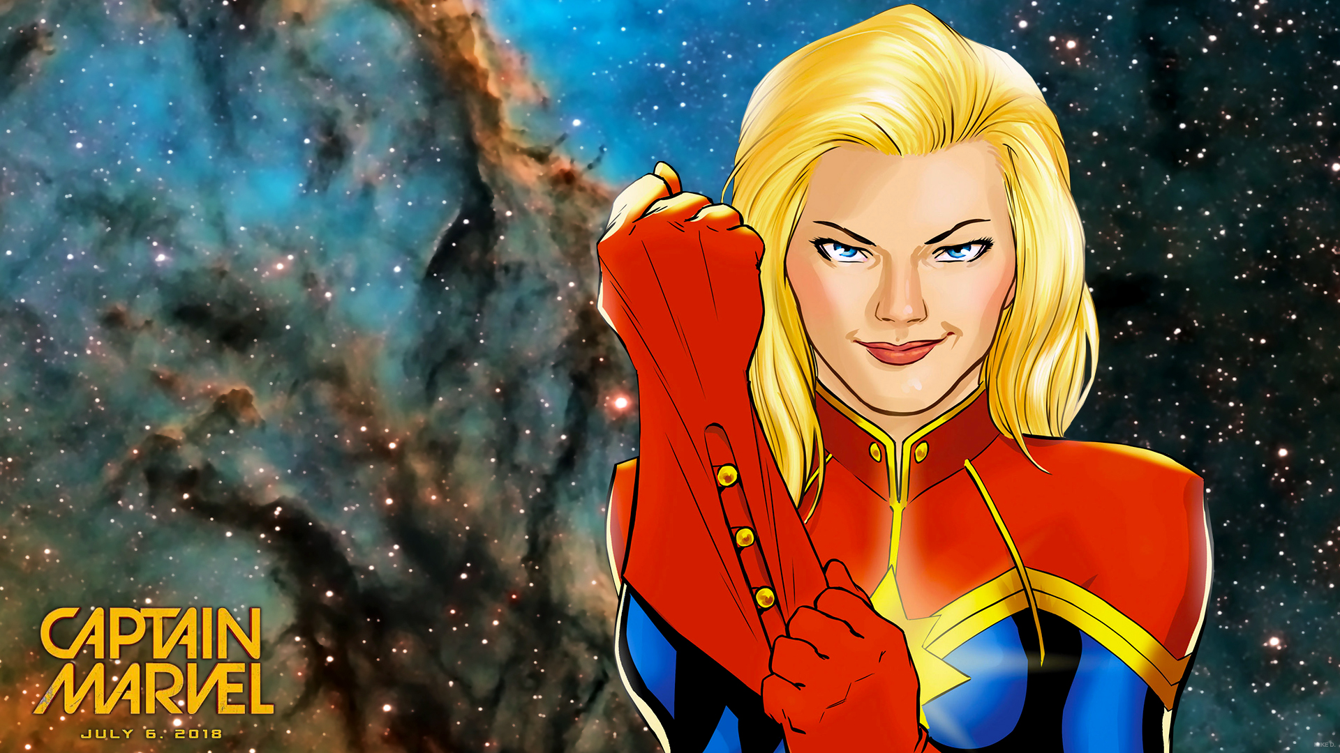 Captain Marvel is a 2019 superhero film based on the Marvel Comics superheroine of the same name It is the twentyfirst installment in the Marvel Cinematic Universe