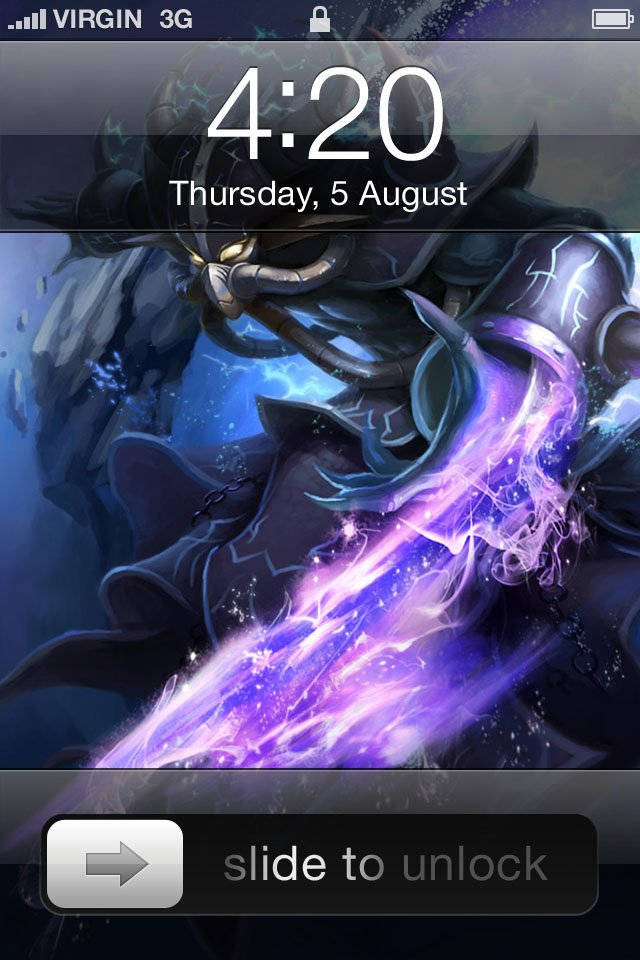 Free Download League Of Legends Wallpapers Iphone
