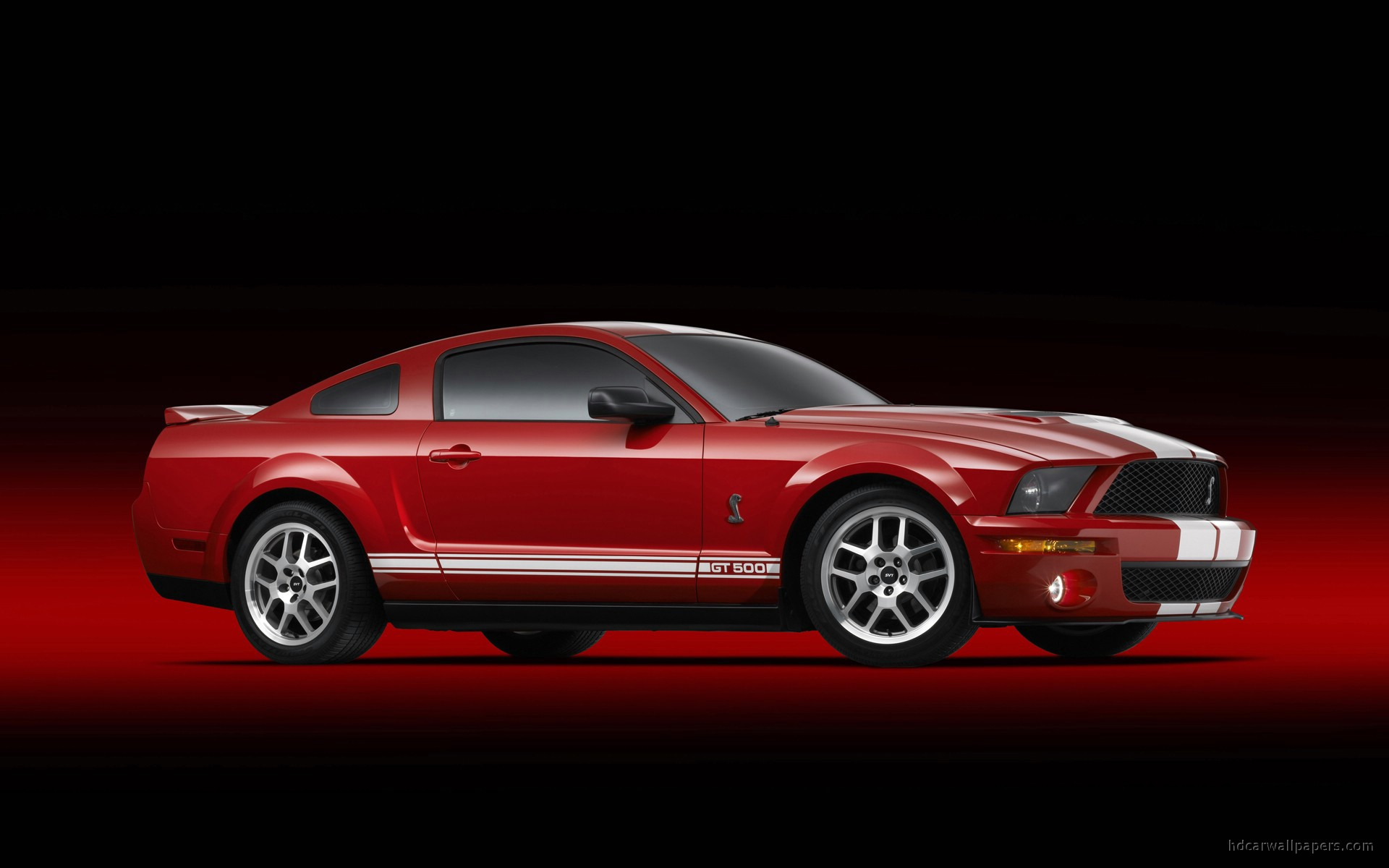 shelby cobra gt500 mustang 5 wallpaper cars hd desktop wallpapers 1920x1200