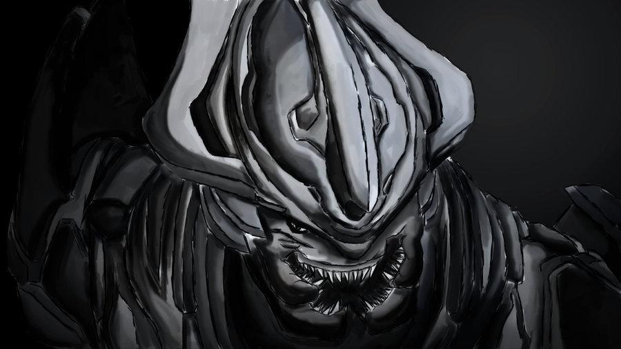 Halo Elite Wallpaper Halo elite quick by adamt4050 900x506