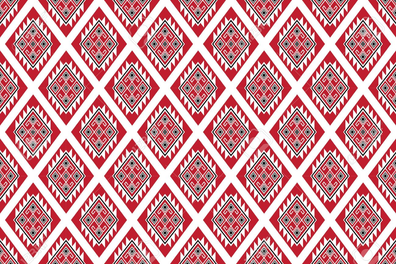 Geometric Ethnic Pattern Traditional Design For Backgroundcarpet 1300x866