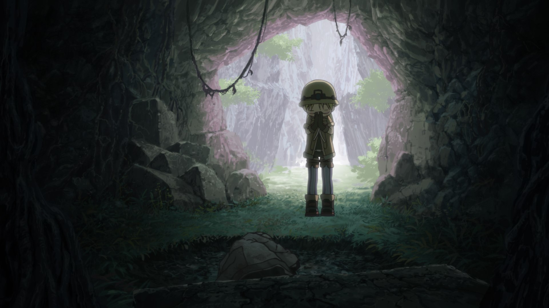 Made in Abyss Production Notes 1 Sakuga Blog 1920x1080