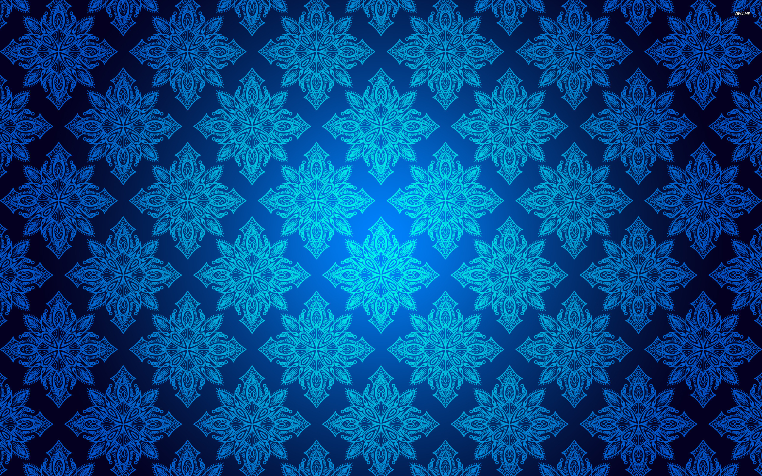 blue and white wallpaper for walls