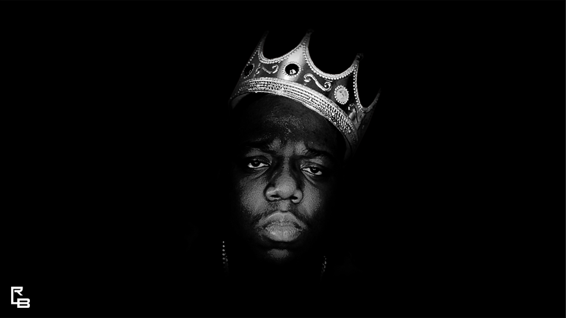 97 The Notorious B I G 2018 Wallpapers On Wallpapersafari