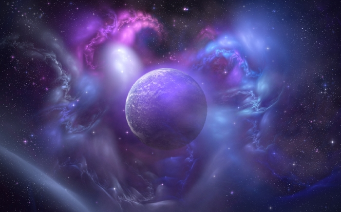 Space Galaxy Animated Wallpapers multimedia gallery 700x435