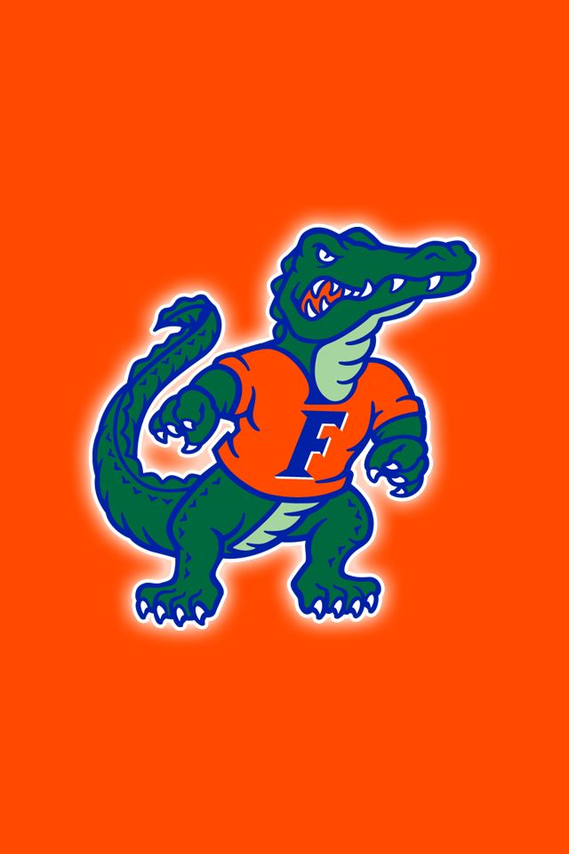 Florida Gators Wallpaper IPhone