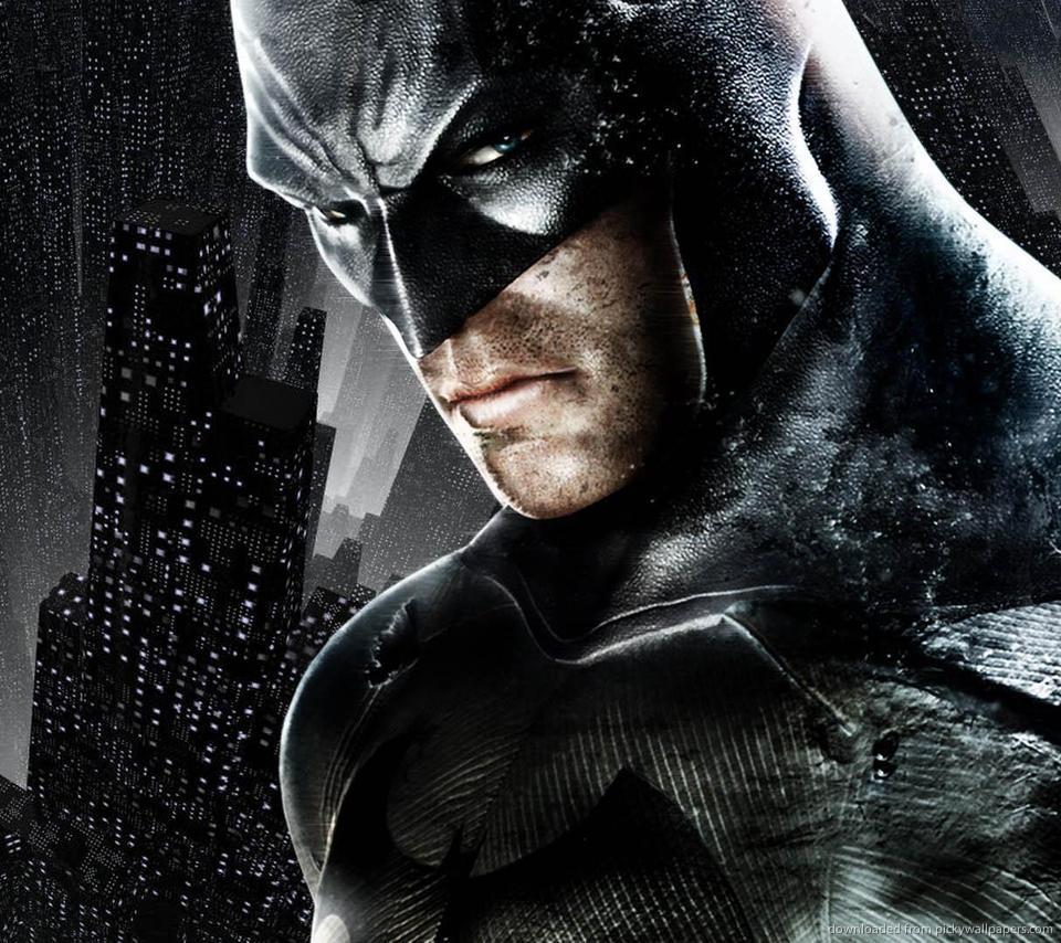 Cool Batman 960x854