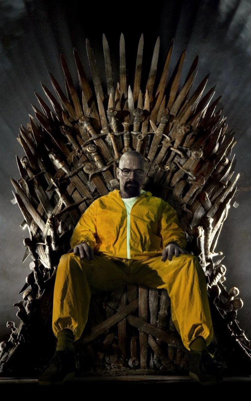 Breaking Bad Game Of Thrones iPhone 6 Plus HD Wallpaper Apple 1000x1600