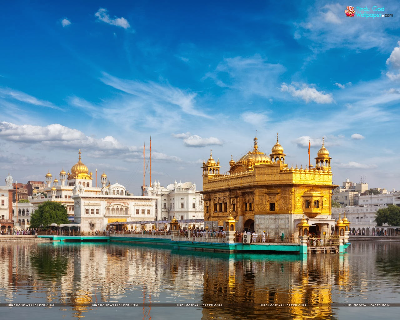 1280x1024px golden temple hd wallpaper - wallpapersafari