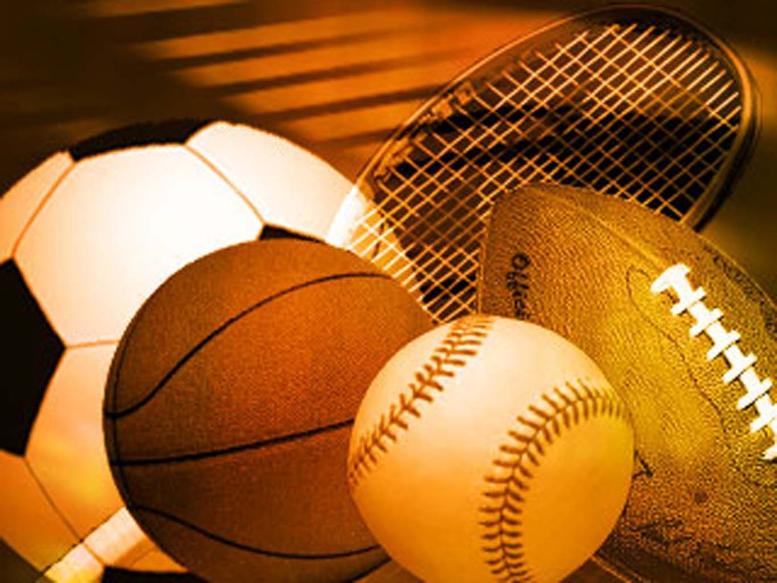 Sports Backgrounds: [43+] Sports Balls Wallpaper On WallpaperSafari
