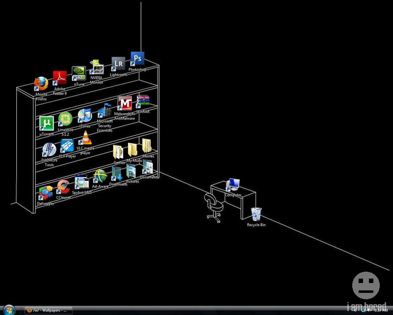 The Best Desktop Wallpaper, Ever! [PIC]