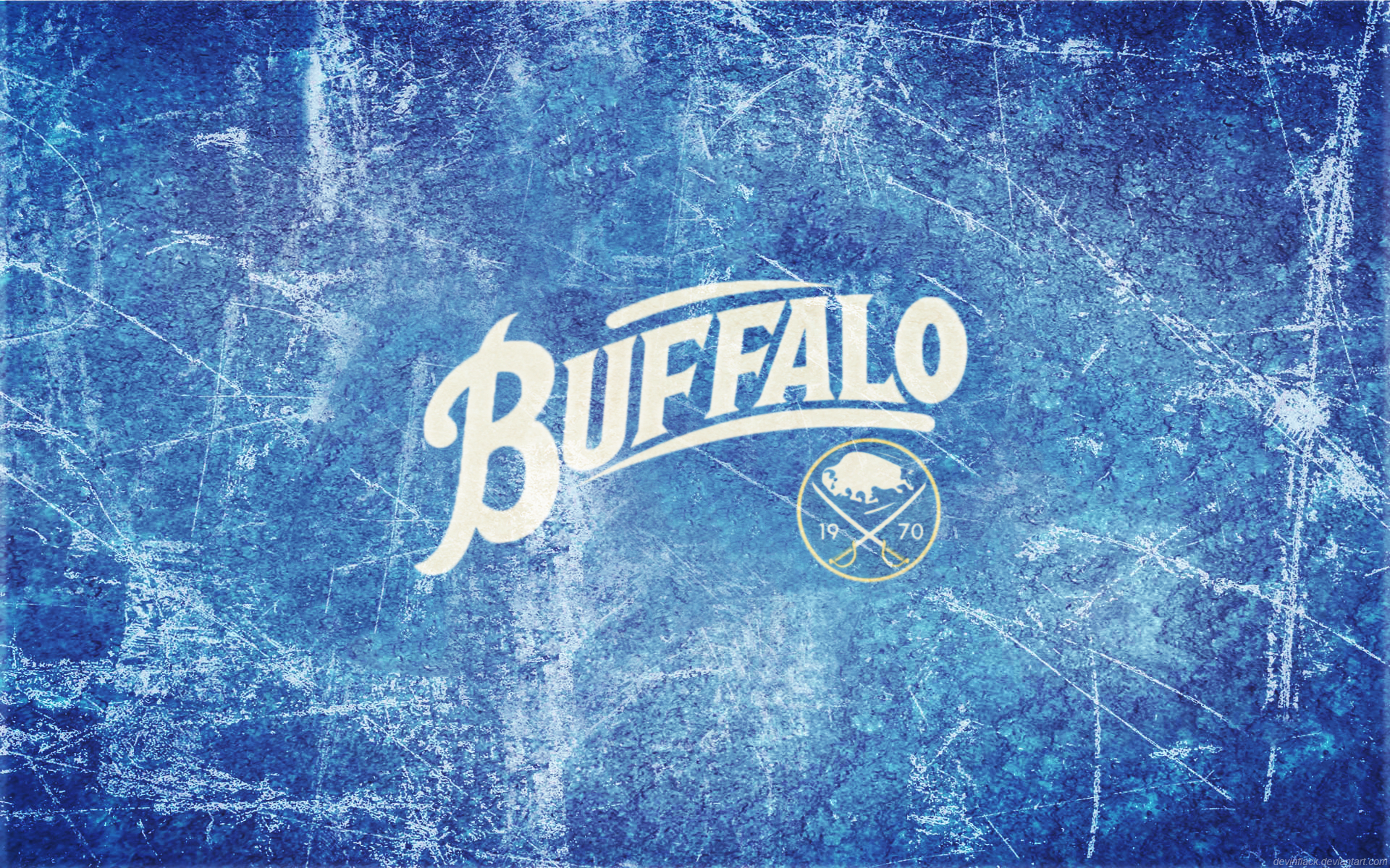 Sabres Ice Wallpaper by DevinFlack 1920 x 1200 1920x1200
