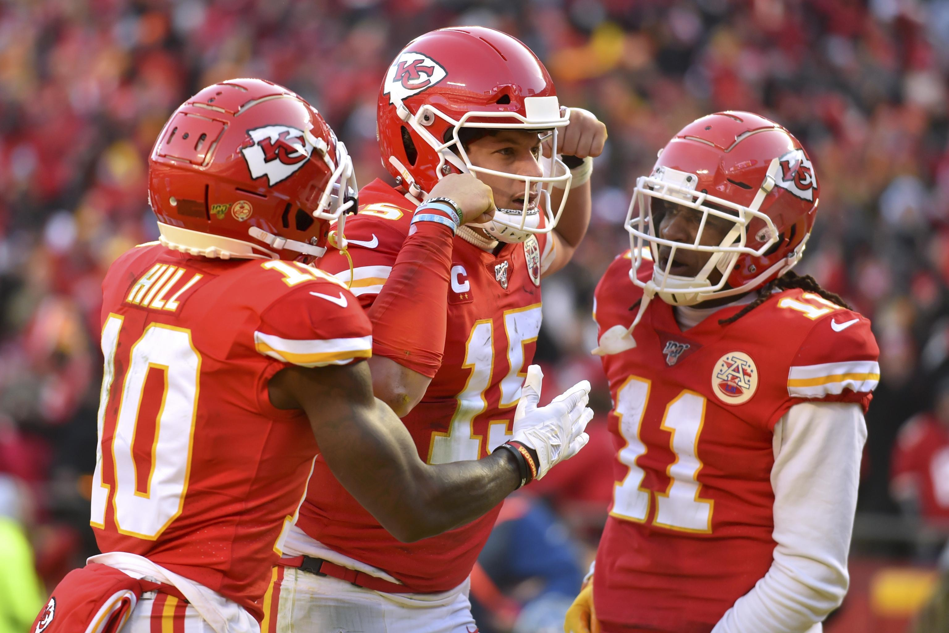 Super Bowl Odds 2020 Bold Predictions for 49ers vs Chiefs 3072x2048