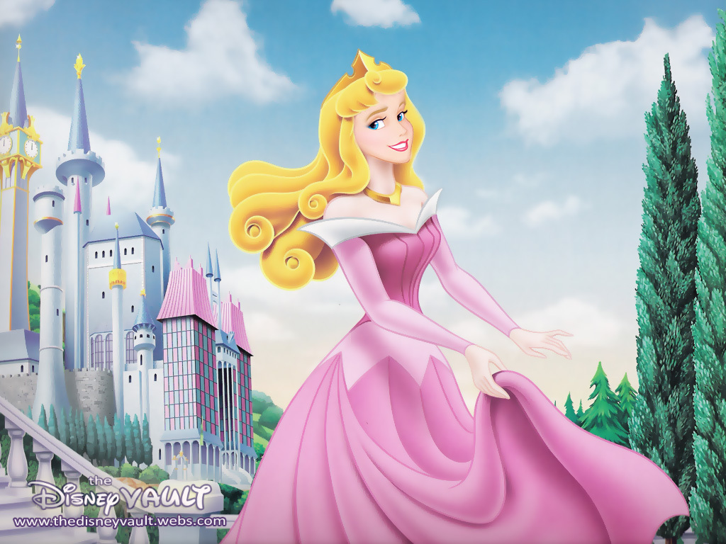 Sleeping Beauty Wallpaper   Disney Princess Wallpaper 6474493 1024x768