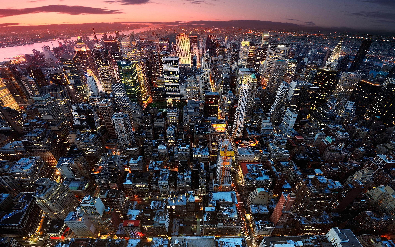 New York Manhattan 3 2880x1800